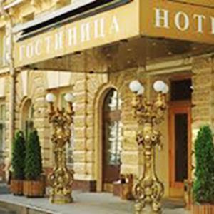 Гостиницы Глушково