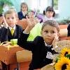 Школы в Глушково