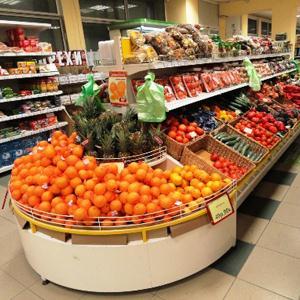 Супермаркеты Глушково